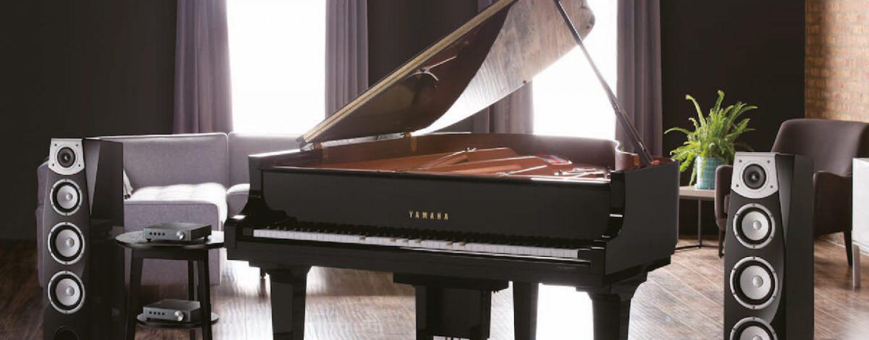 YamahaMusical lança piano Disklavier Enspire