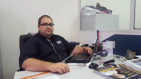 Adriano Moretti (Diretor)