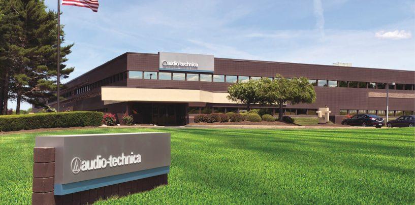 Audio-Technica encara desafio no mercado Brasileiro