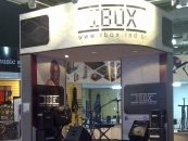 IBOX Musical procura abertura do mercado internacional