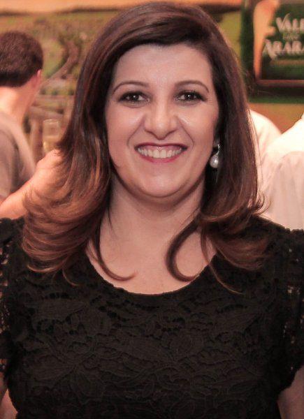 Giseli Borges Carrer, sócia-proprietária