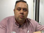 Marco Vignoli é promovido a diretor da Marutec/Tagima