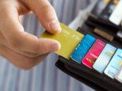 Cartão de crédito não é mais o vilão das contas