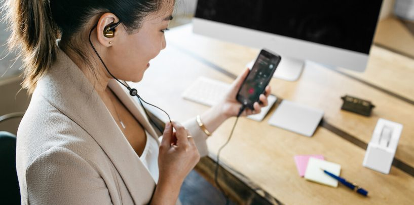 Shure lança acessórios de áudio para earphones na CES 2017