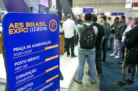 AES muda data de evento regional
