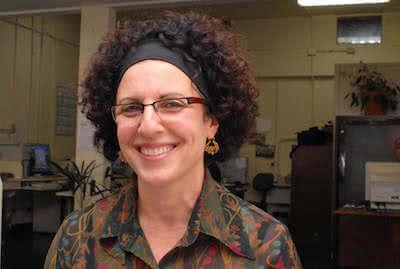 Janete El Haouli