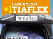 Tiaflex apresenta Instrument Cable 20 Injetado