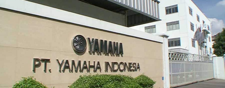 Yamaha planeja investir aproximadamente US$ 43 milhões em fábrica de instrumentos musicais na Indonésia