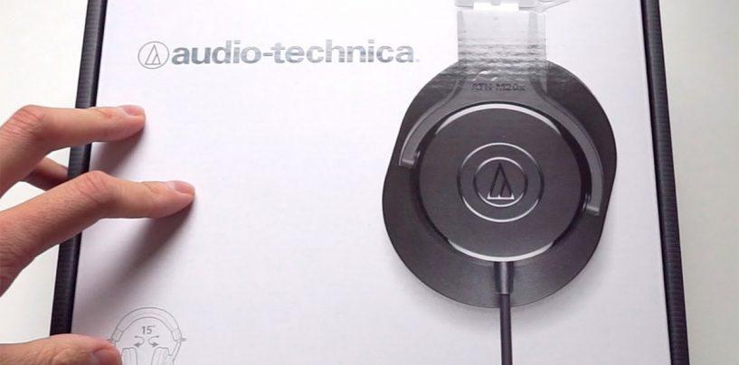 Novo distribuidor Audio-Technica para eletrônicos de consumo