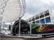 Prolight + Sound: As luzes da Elation estarão no Musikmesse Center Stage