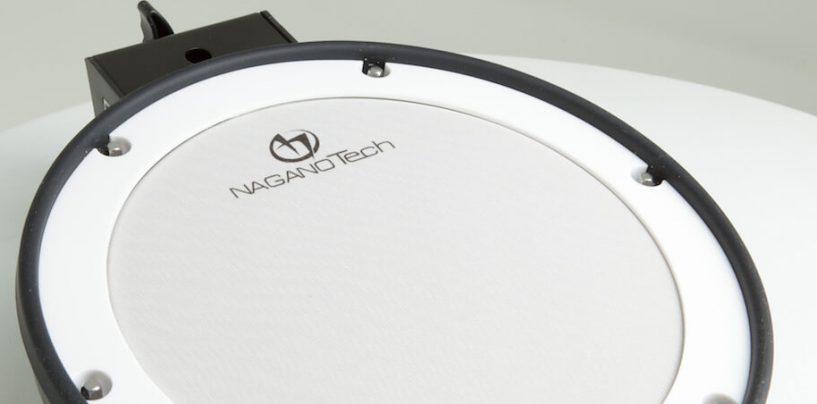 Nagano lança baterias eletrônicas Nagano Tech