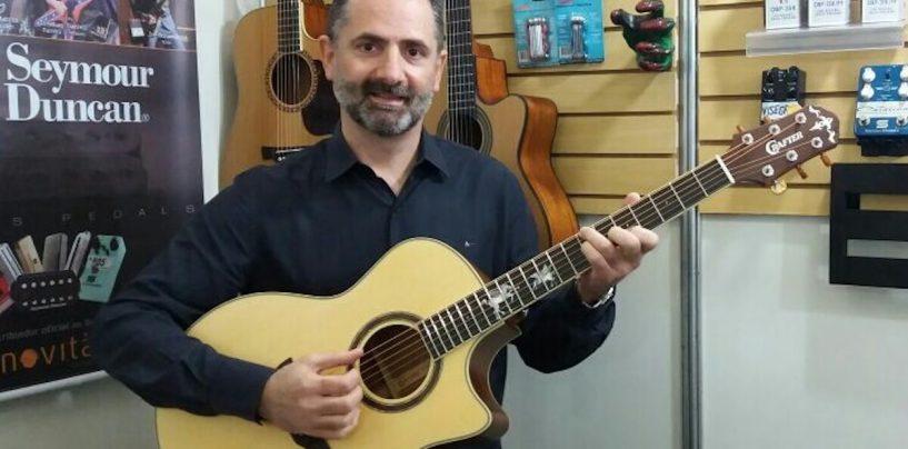 Novità Music incorpora novo gerente geral