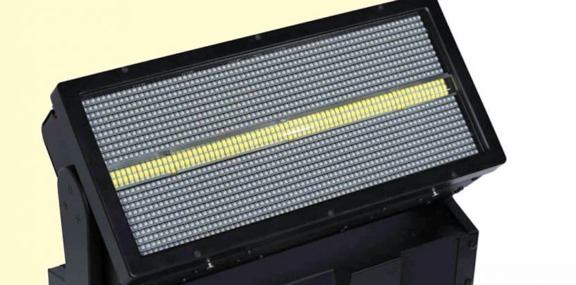 GLP estreia seu aparelho JDC1 Strobe