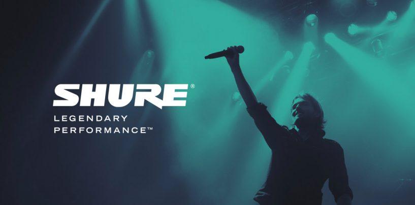 Shure promove palestra na Tecnomultimedia Infocomm Brasil 2017