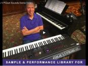Download grátis da Chick Corea Mark V Sample & Performance Library, da Yamaha