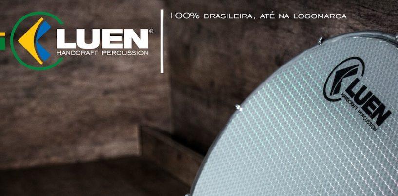 Percussão Luen apresenta novo representante no Paraná