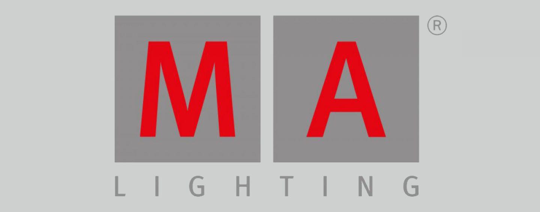 MA Lighting identifica e proíbe cópias de seus produtos na Palm Expo Mumbai