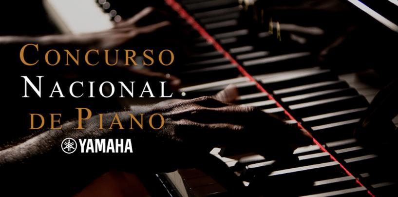 Concurso Nacional de Piano da Yamaha