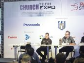 Church Tech Expo teve aumento no número de visitantes