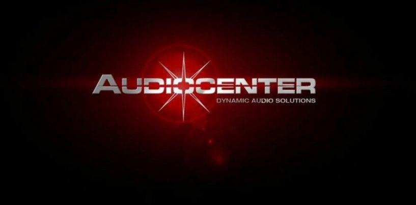 Audiocenter adiciona à sua linha o line array K-LA212-DSP