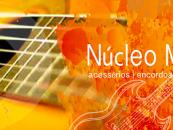 Núcleo Musical: empresa quer ampliar a linha de acessórios