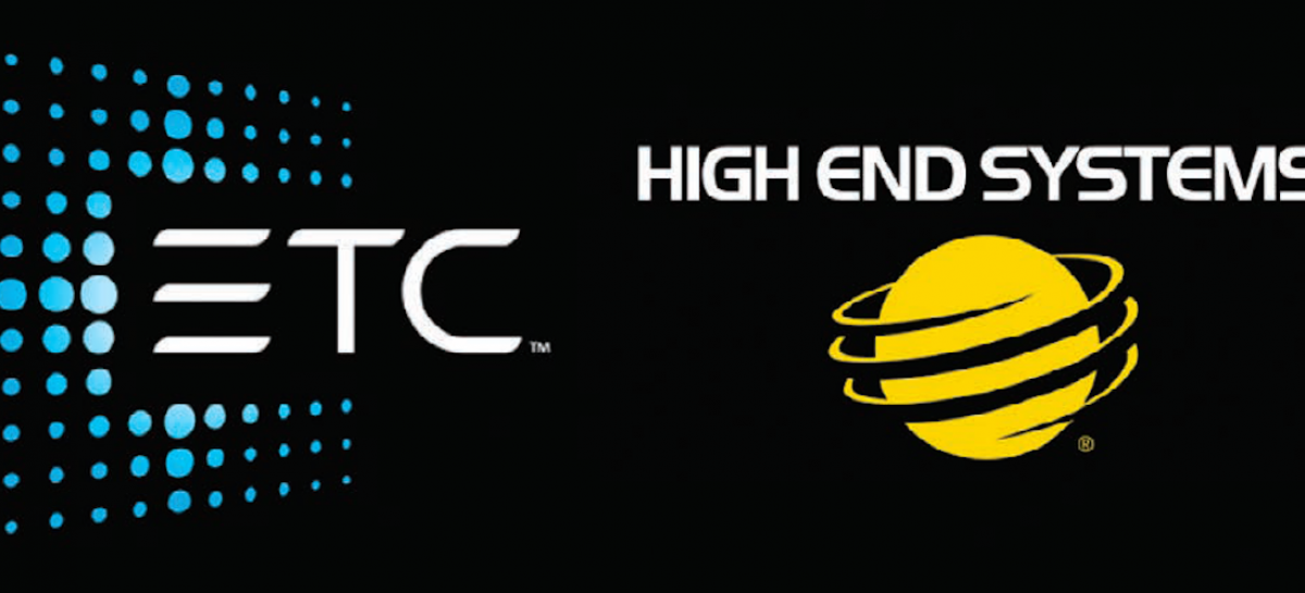 High End Systems agora é da ETC