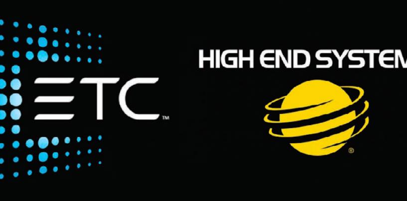 High End Systems agora é da ETC