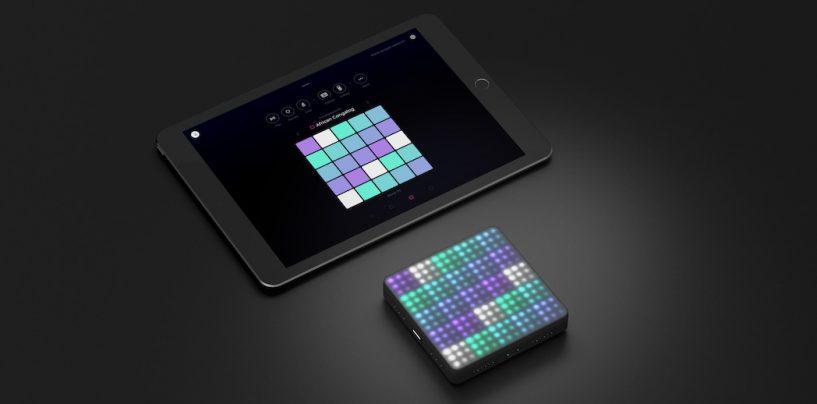 Roli lança mais um produto inovador: Blocks