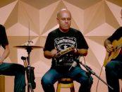 Vídeos educativos e novo site da Cajon Percussion