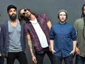 Incubus apresenta álbum e instrumentos