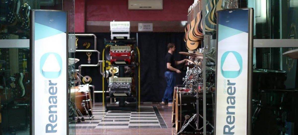 Áudio & Música Brasil celebra o resultado da 4a edição do evento