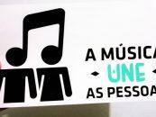 A força da música