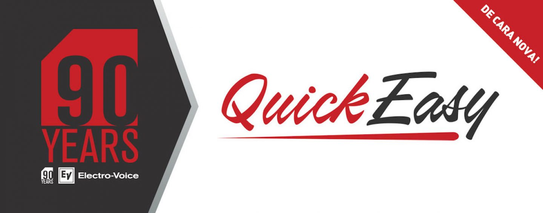 Quick Easy apresentará produtos e novas marcas na Expomusic