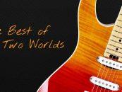 A evolução das guitarras da G Series da Cort