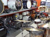Mix variado e estúdio para testes dentro da Music Master