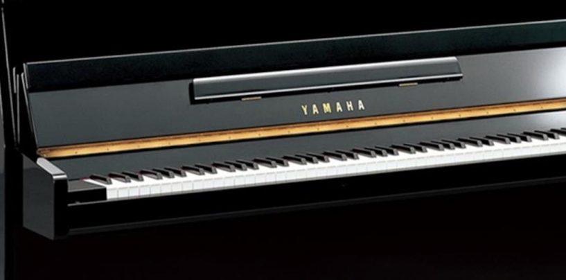 Yamaha promoveu Concurso Nacional de Piano