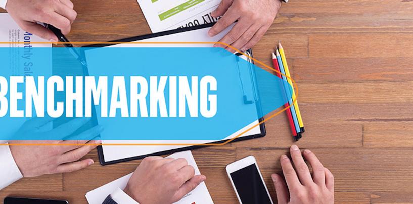 Você sabe o que é benchmarking?