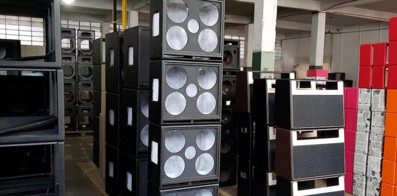 Borne Amplificadores aprimora instalações e abre mercado