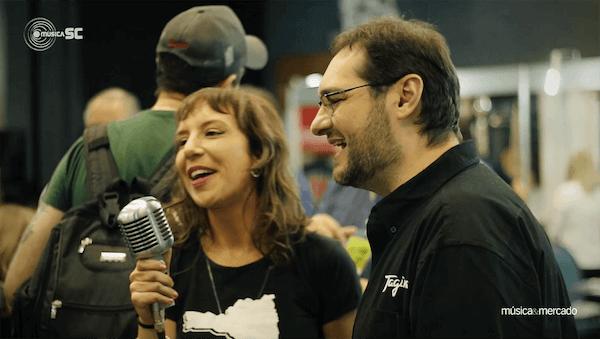feira Musica SC 2017