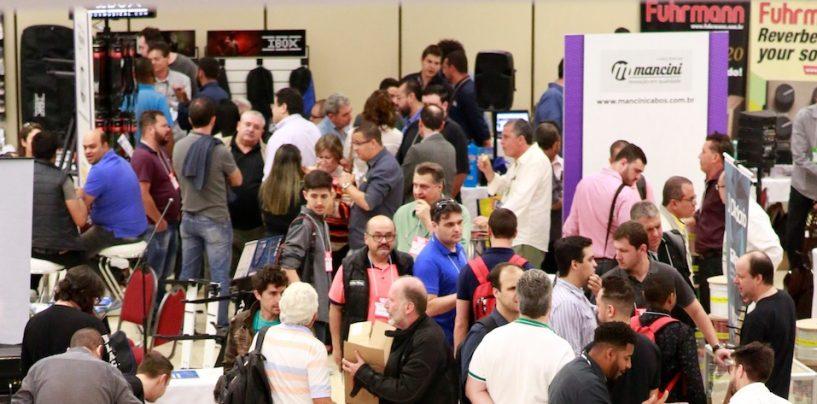 9º Encontro de Negócios reúne mais de mil visitantes