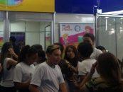 Expomusic: Espaço de musicalização infantil faz oficinas gratuitas