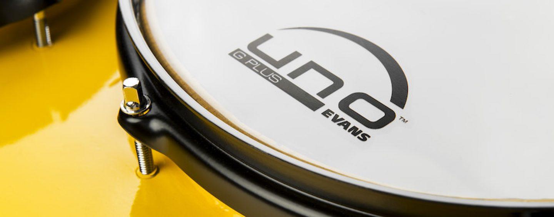 FSA Percussion fecha parceria com Evans Drumheads para o Tajon Master
