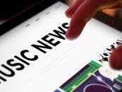 Mercado da Música News – Novembro 2018