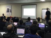 Powersoft fez seminário de software Armonía no Brasil