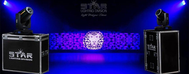Star Lighting Division ilumina o Brasil – entrevista com Eduardo Orenes