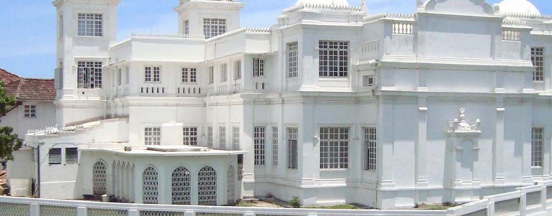 Tasker realiza instalações em centros religiosos