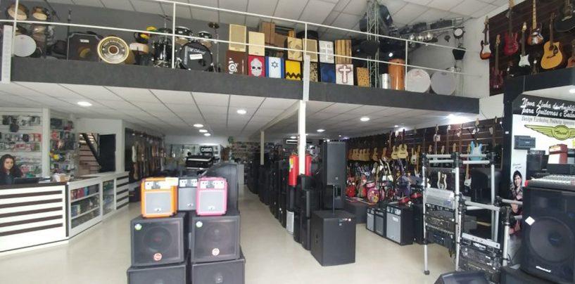 Loja LOC Music em Espírito Santo