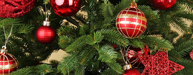 Vista a sua loja de Natal!