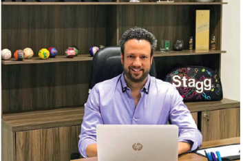 Entrevista com Sergio Cruz, diretor da Port One/Stagg