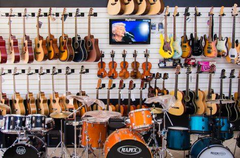 Fidelização de cliente é foco na Casa do Músico